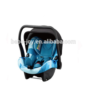 High quality safety car seat adjustable portable with isofix car seat