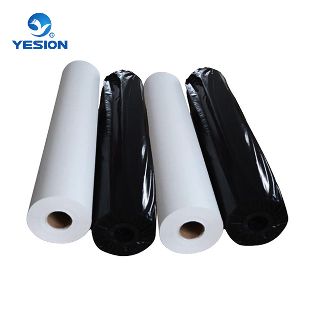 2017 Yesion High Quality Roll for 60gsm Sublimation Fabric Transfer Paper
