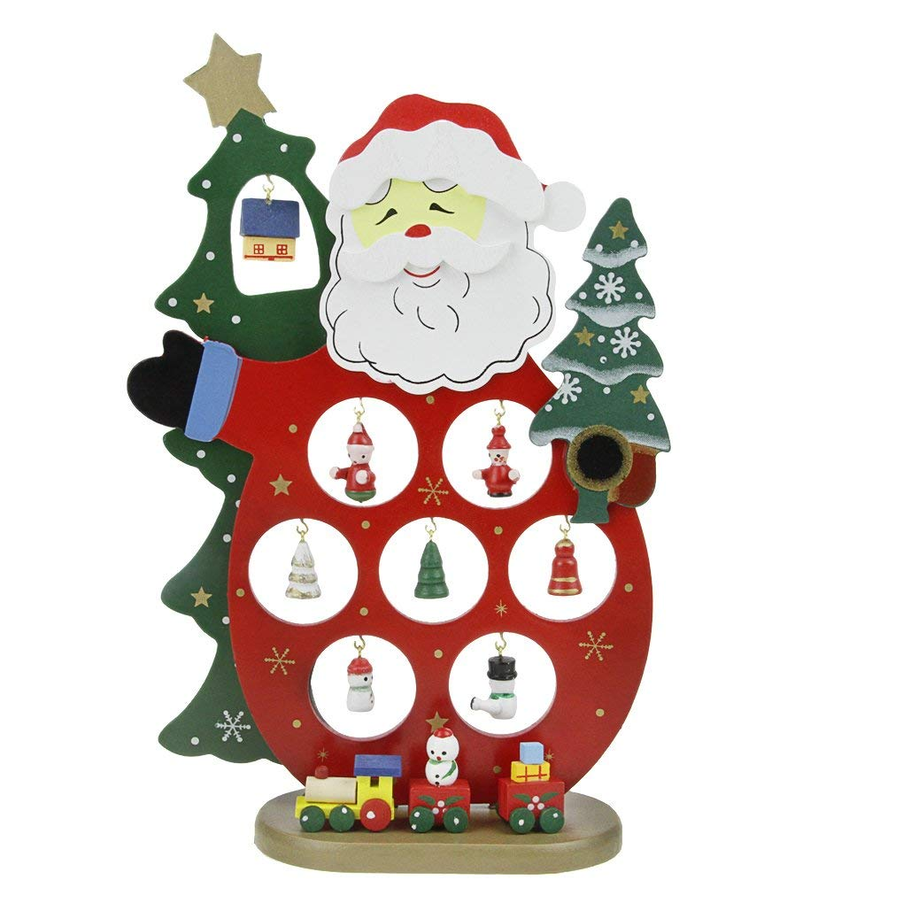 Cheap Wood Tree Ornaments, find Wood Tree Ornaments deals on line at ...