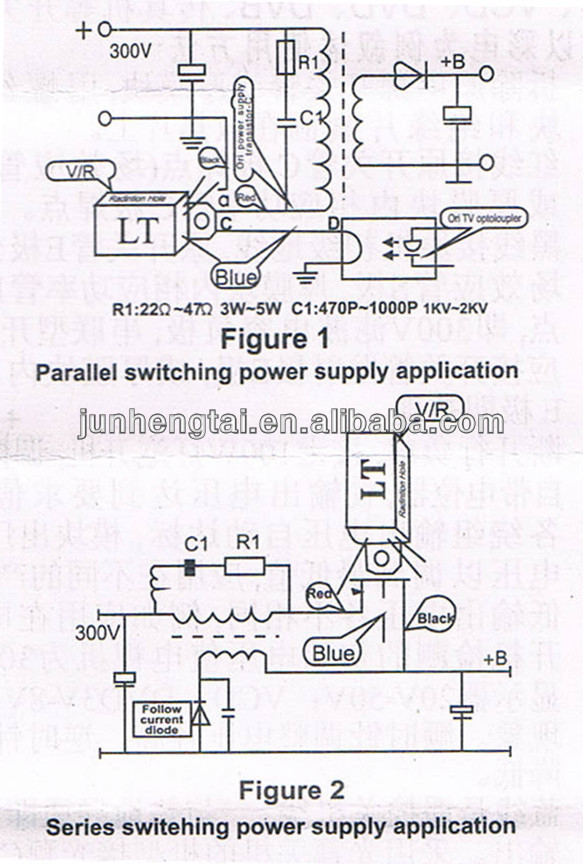 3 tv wiring diagram 3 wire for 34 crt tv switching power board module buy crt tv  crt tv switching power board module
