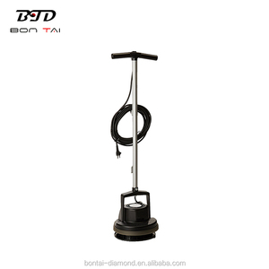 Best-Selling Marble Floor Hand Polisher Machine