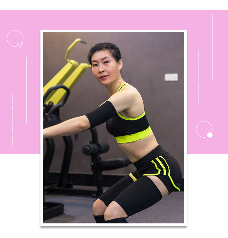 High-End-Four-Colors-Workout-Exercise-Sweating