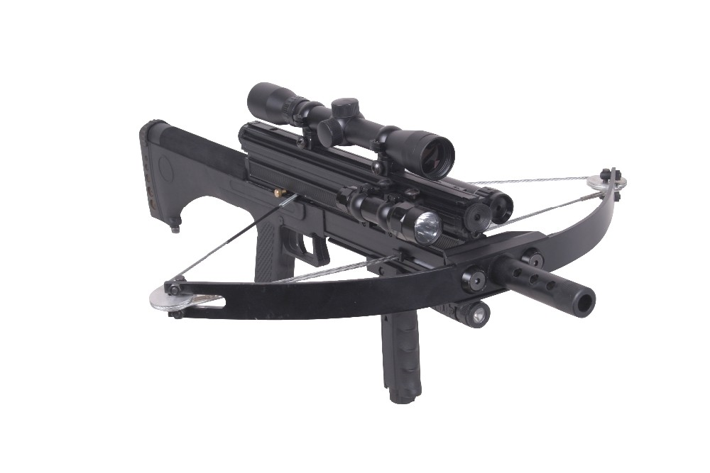 New M4 outdoor sport  hunting crossbow