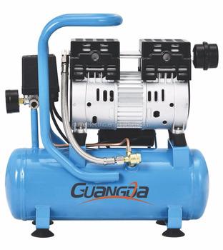 Oil Free Air Compressor >> 0 64hp 9l Oil Free Air Compressor Gdg09 Buy Piston Air Compressor Oil Free Air Compressor Silent Air Compressor Product On Alibaba Com