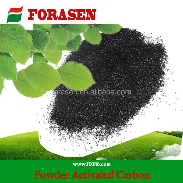 Food Grade Activated Carbon Powder For Sales