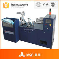Automatic Silicone Sealant Cartridge Filling Machine