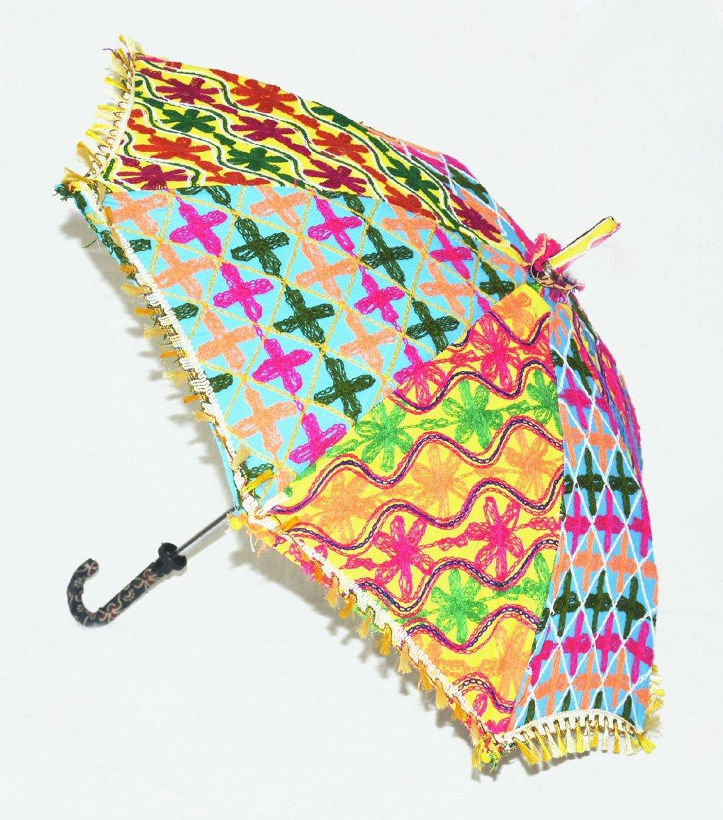 Unique Design Vintage Marauders Map Folding Rain Umbrella//Parasol//Sun Umbrella