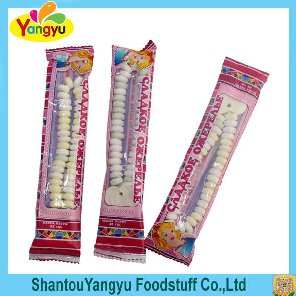 Colorful Rainbow Roll Fruit Candy