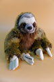 2016 Free shipping Exports Sloth plush toy doll Sloths simulation stuffed animals Stuffed Plush Animals