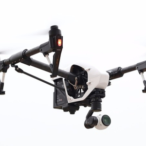 Original DJI Inspire 1 V2.0 Drone with 4K HD camera drone professional drone RC photography helicopter