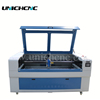 High speed electrical and electronic products making used metal non metal best wood laser cutting machine