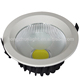 5W 10W 15W 20W 30W COB recessed Surface Mounted dimmable square led downlight