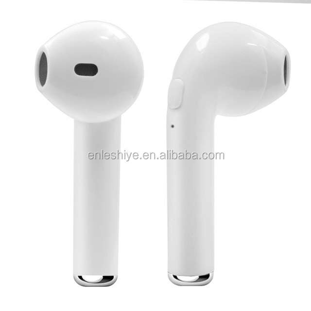 In-ear wireless earphone headsets good quality speaker sport headphone