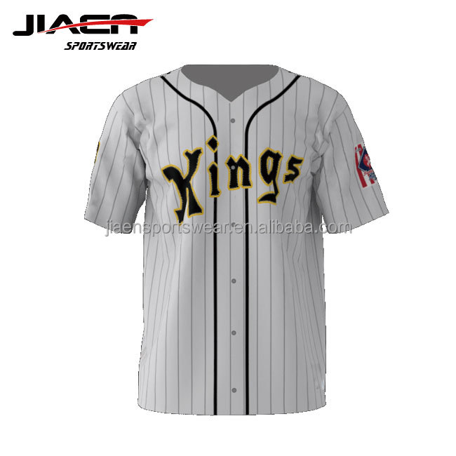 Throwback Vintage Baseball Jersey Custom Diy Cheap Custom Sublimated ...