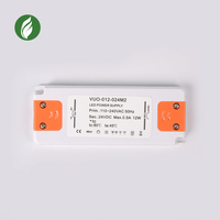 Original warranty 12W 0.5A constant current dimmable led driver