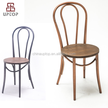 Wholesale Stacking Cabaret Thonet Bentwood Cafe Chairs