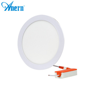 Anern Commercial high bright led downlight parts 12w 18w