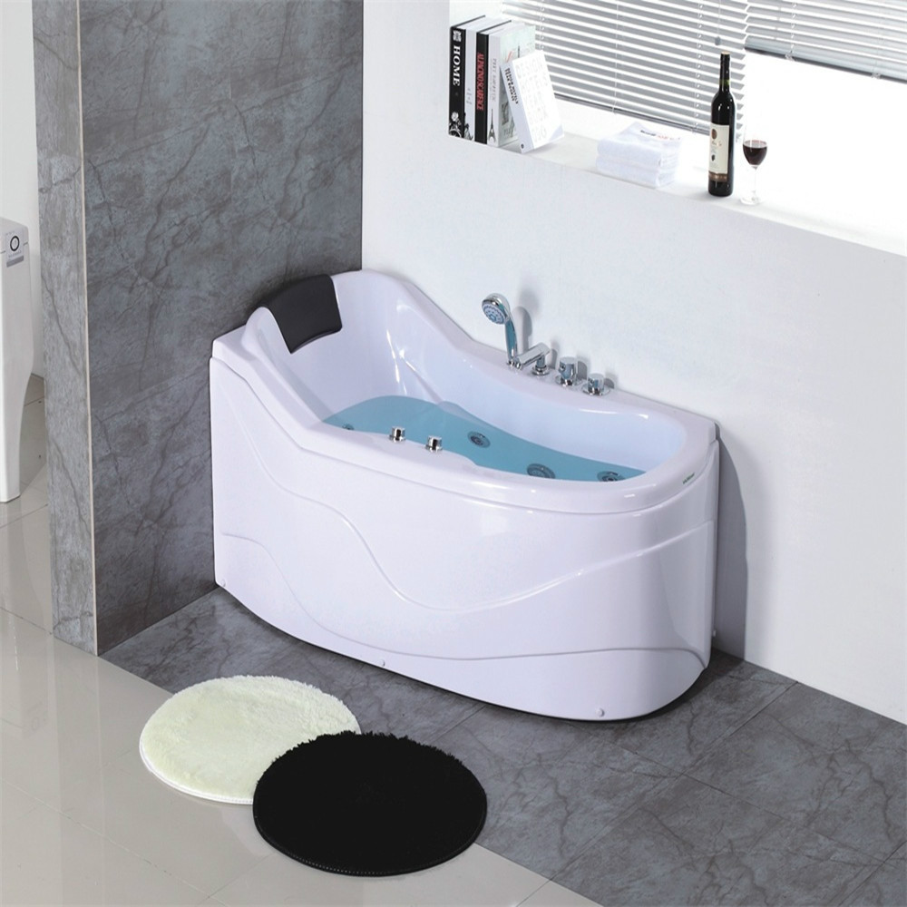 Economic Bathtubs For Small Spaces