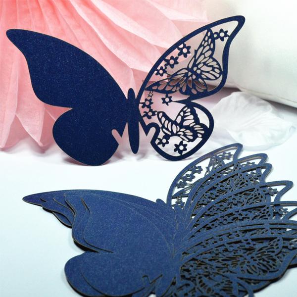 comprar colores para elegir mariposa laser cut