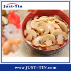 400 g 800 g new crop HOT vente haute qualité conserve champignons tranches 30%