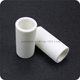 high hardness porcelain ceramic tube made in China