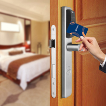 Electrical panel door master lock italy