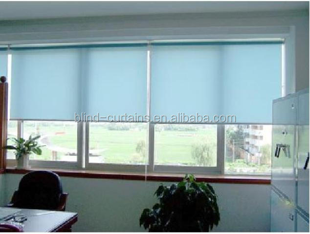 2015 new design sun screen roller blind rollershade component roller blind accessory