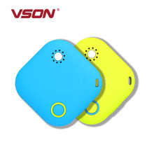 Pribadi Bluetooth Anti Lost Alarm Finder <span class=keywords><strong>Kunci</strong></span> Bluetooth tracker anak