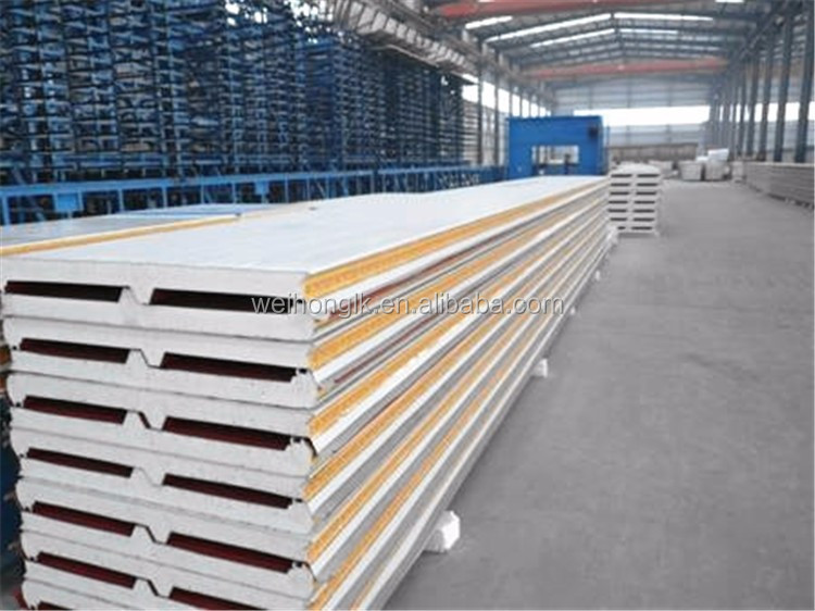 Insulated Aluminum Composite Panel : Insulated metal roof aluminium composite panel sandwich