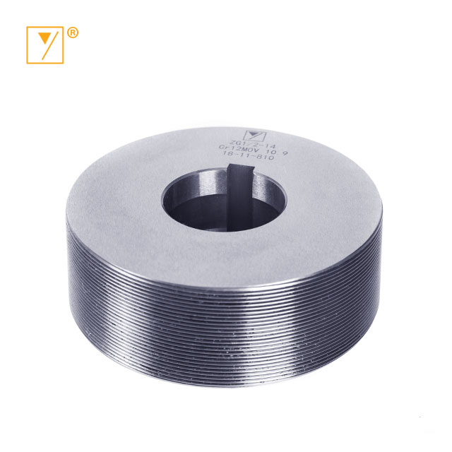 Tapered Roller thread rolling die