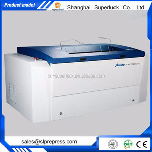 Brand New condition Amsky CTcP Exposure, UV CTP Exposure, Computer to Plate making machine for offset output printing services