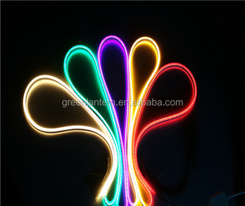 Manufacturer of dmx rgb color changing 24v led neon flex rope light manufacturer of dmx rgb color changing 24v led neon flex rope light aloadofball Images