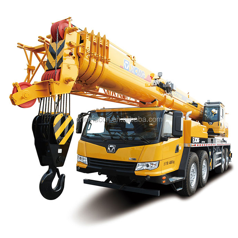 Truck Crane 50tons Qy50ka China 50 Ton Mobile Crane Price Buy Hydraulic Crane Controls Forestry Crane Tower Crane Daftar Harga Zoomlion Mobile Crane 50 Ton Crane For Sale 120 Tons Truck