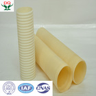 flexible sewage water drain hdpe corrugated pipe