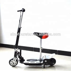 One Seat Fashion E Scooter Kids Electric Skateboard for Sale SX-E1013-120