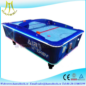 Hansel New Style Indoor Game Mini Air Hockey Children Air Hockey Table
