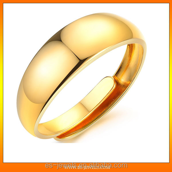 18k Gold Jewelry Ring Amazing Birthday Gift Ideas For Wife Buy