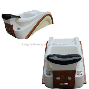 spa pedicure Foot basin /ffoot base with water accessory (s812)