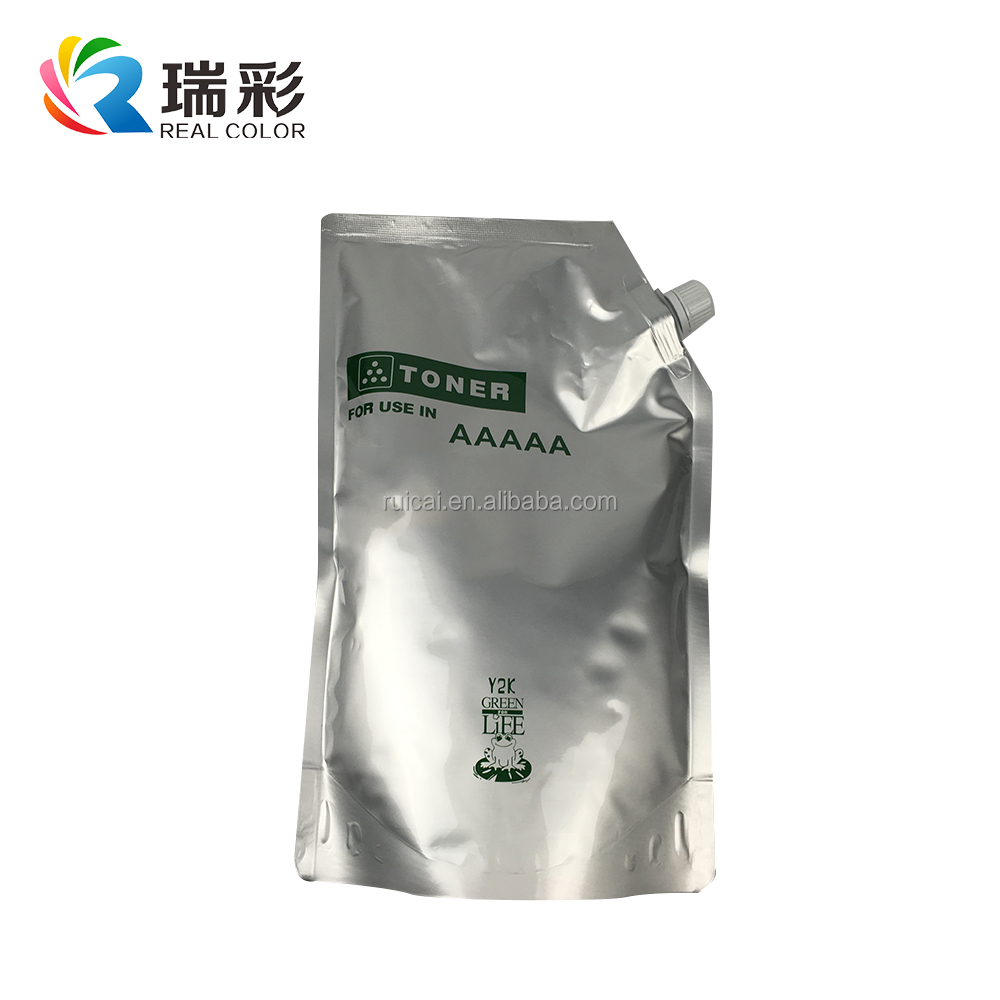 Compatible for Xerox dc 240 dc 250 Color toner powder