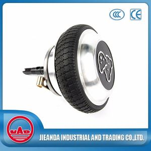 Electric motorcycle brushless gearless DC hub motor in low price
