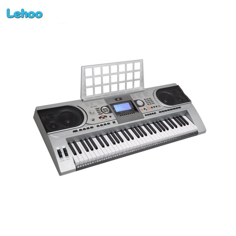 Meike Professional 61 Keys Midi Digital Piano Keyboard With Usb Port For  Sale - Buy 61 Keys Midi Digital Piano,61 Key Digital Piano Keyboard,Midi