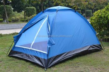Outdoor Camping Pop Up Tent Beach Umbrella Folding 1 2