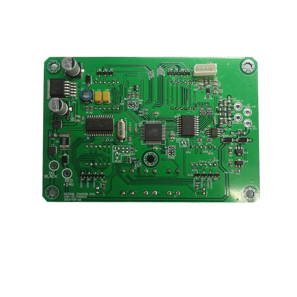 Battery Charger Circuit Board Pcb Design Service Gps