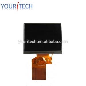 OEM ODM 3.5 inch industrial lcd with HX8357D ic handheld lcd cheapest