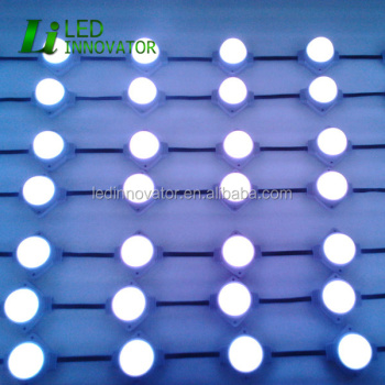 Dmx Lighting System Led Module Pixel Dot For Indoor And Outdoor