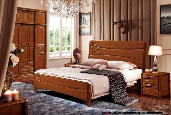 Cheap price bedroom furniture traditional chinese style Where can i buy a cheap bedroom set