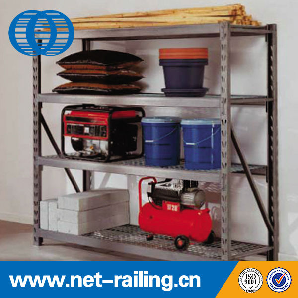 Good quality medium duty storage industrial hose rack