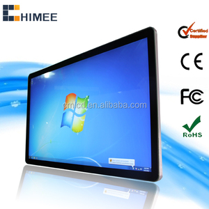 65inch lcd screen wholesale pc bulk computers i7 CPU/very cheap desktop computers