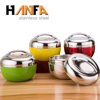 Competitive Price Bento Stainless Steel Thermal Tiffin Box Lunch