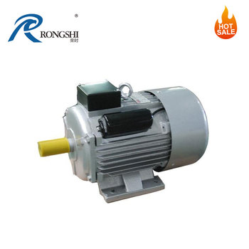 YC Series battery powered electric motor